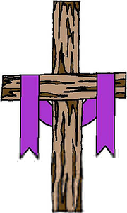 Holy Week Free Clipart.
