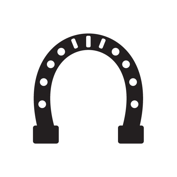 Horseshoe clip art vector free clipart images 2 2.