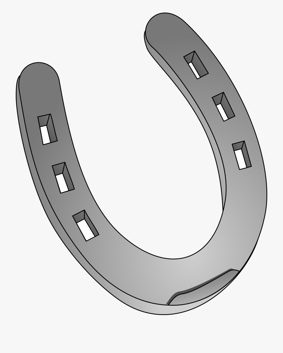 Horseshoe Cliparts For Free Clipart Purple And Use.