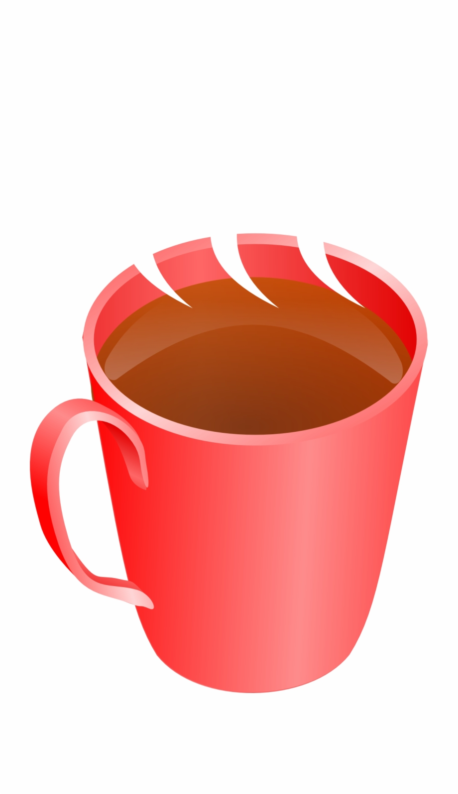 Clip Royalty Free Hot Chocolate Mug Clipart.