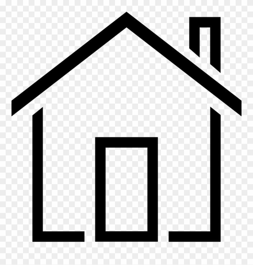 House Outline Template Clipart Panda Free Clipart Images.
