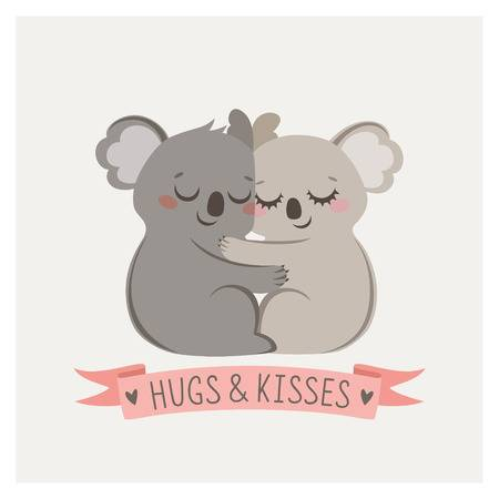 4,225 Hugs And Kisses Stock Illustrations, Cliparts And Royalty Free.