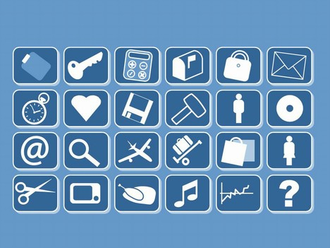 Free Business Icons Clipart#2098584.