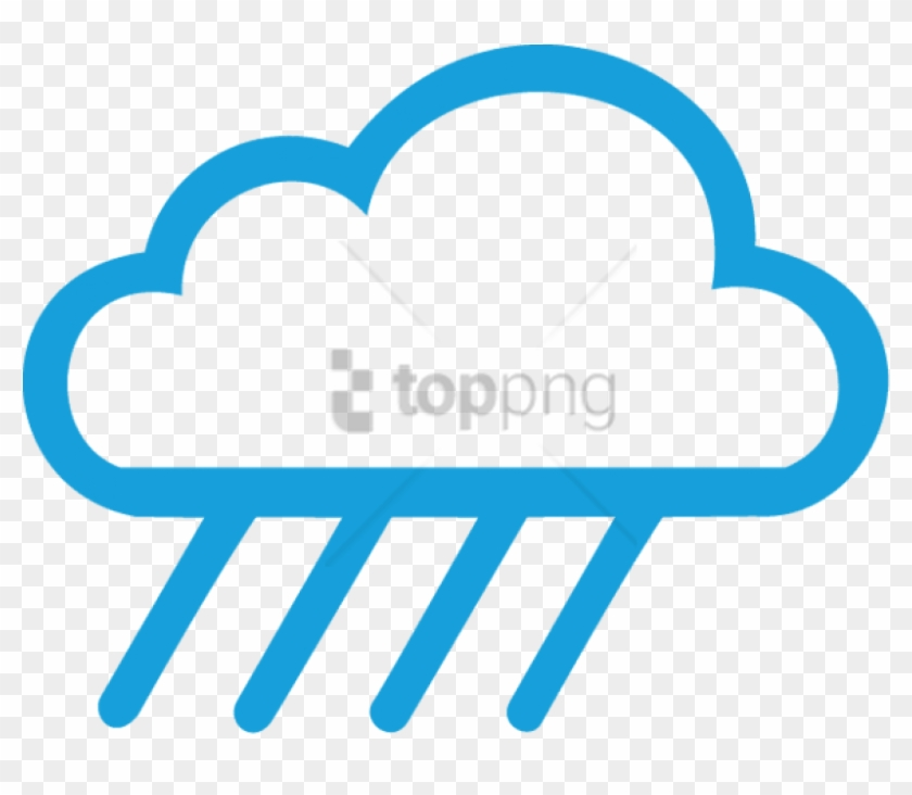 Free Png Rain Cloud Clipart Png Png Image With Transparent.