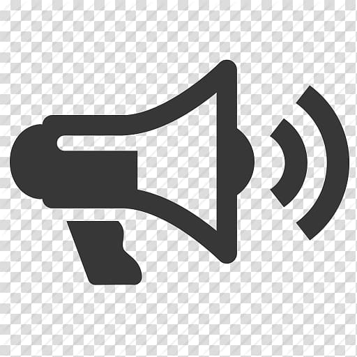 Megaphone , Computer Icons Scalable Graphics, Free High.
