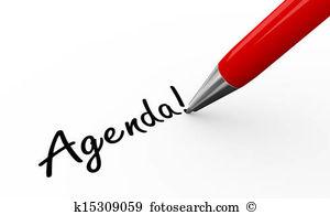 Agenda Clipart, Agenda Free Clipart.