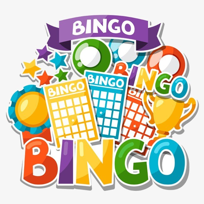 Free clipart bingo 7 » Clipart Portal.