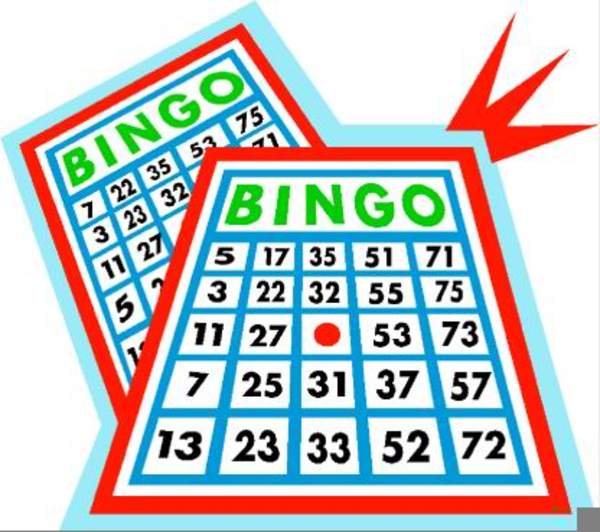 14 cliparts for free. Download Card clipart bingo and use in.