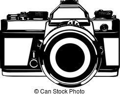 Free clipart camera 4 » Clipart Portal.