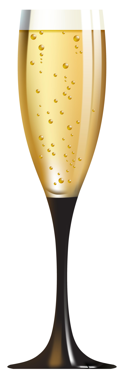 71+ Champagne Glass Clip Art.