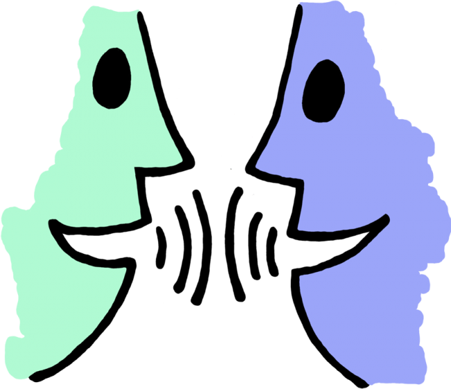 Clipart Of Communication.