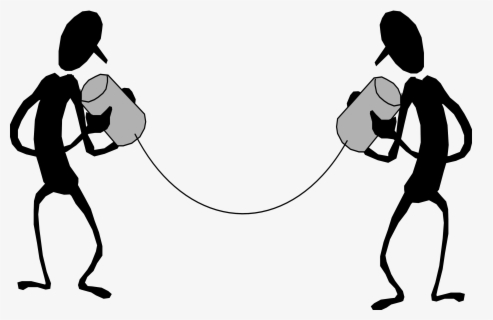 Free Communication Clip Art with No Background.