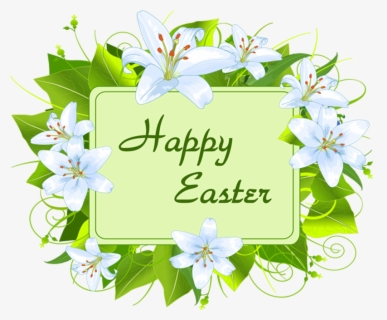 Free Easter Png Clip Art with No Background.