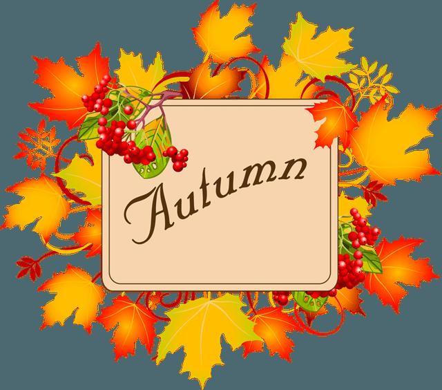 Fall clipart seasonal, Fall seasonal Transparent FREE for.