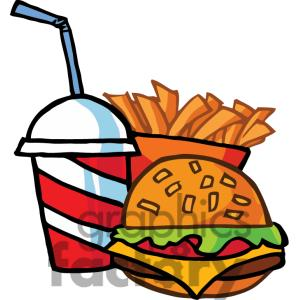 Free Clipart Of Food And Drink.