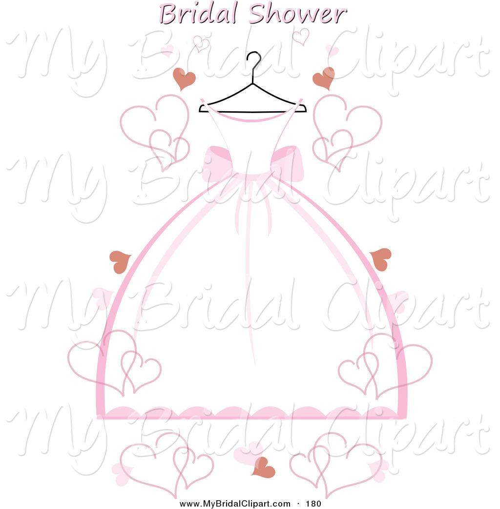 Best Bridal Shower Clip Art #8953.