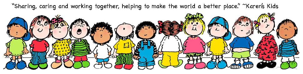 Free Kids Clip Art & Kids Clip Art Clip Art Images.