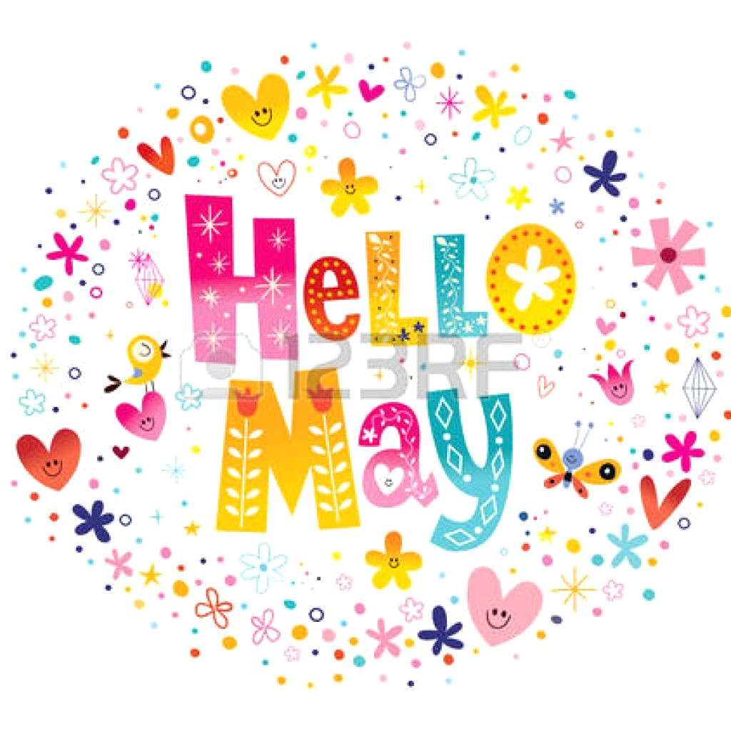 Free clipart for may 2 » Clipart Station.