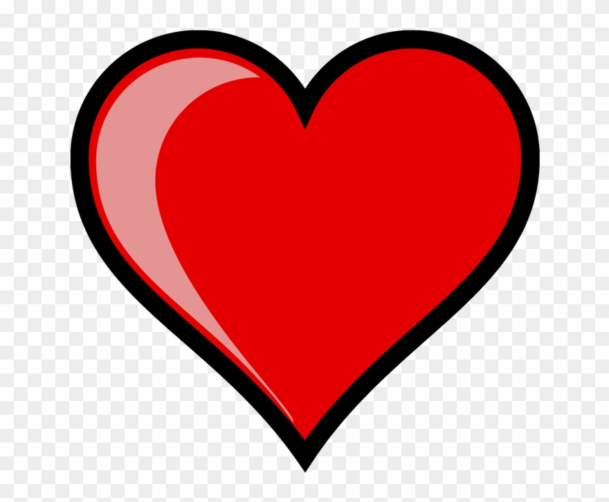 Free Valentine's Day Clip Art.