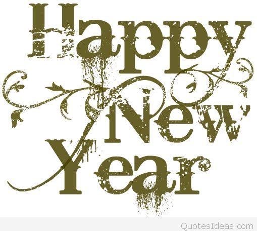 Clipart Happy New Year & Happy New Year Clip Art Images.