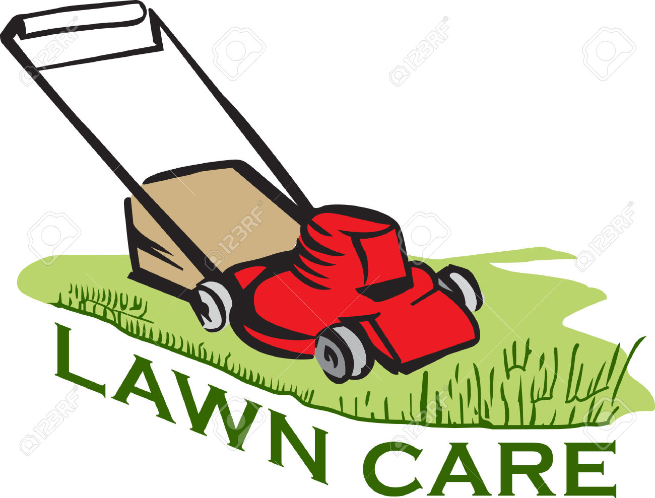 Mowing clipart nice, Mowing nice Transparent FREE for.