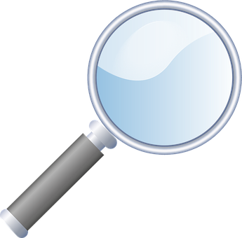 Download Free png Magnifying Glass Images · Pixabay.