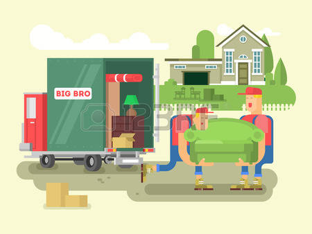 5,214 Moving House Cliparts, Stock Vector And Royalty Free Moving.
