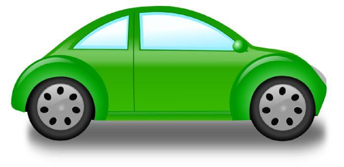 Car Free Clipart.