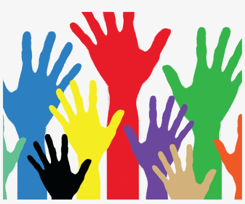 Free Clipart Helping Hands.