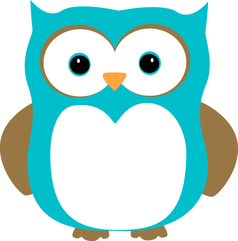 Free Clipart Of Owls.