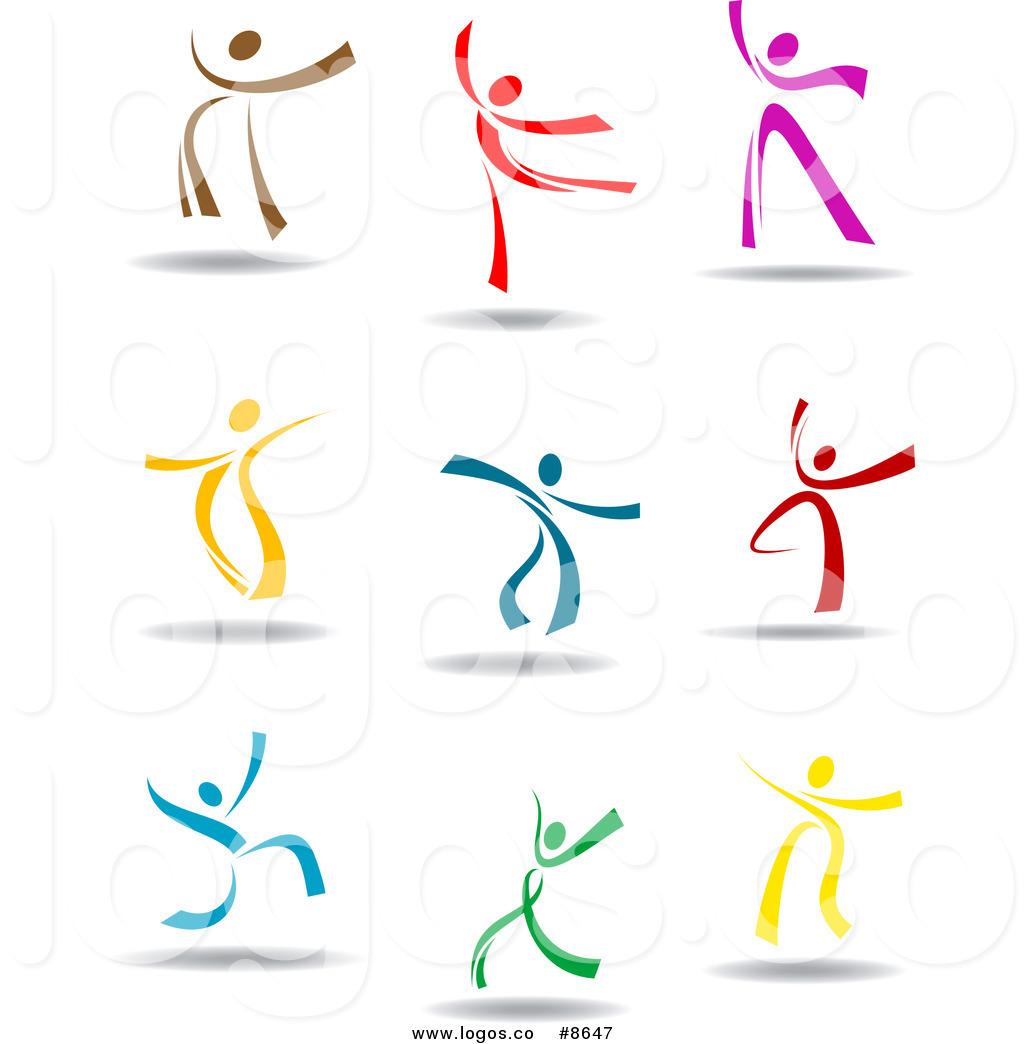 Free clip art of dancers free image.