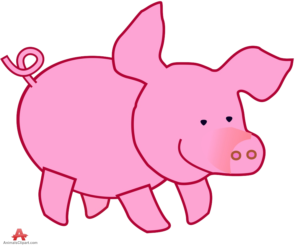Pig Pigs Animals Clipart Gallery Free By Transparent Png.