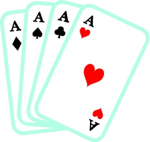 Playing Cards Free Clipart Collection Card Suits Transparent Png.