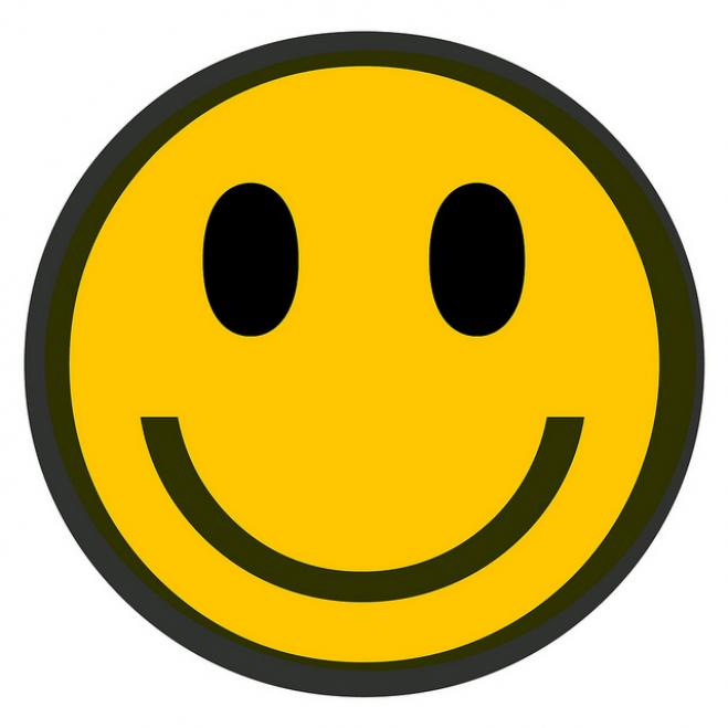 Smiley face clip art images free clipart images.