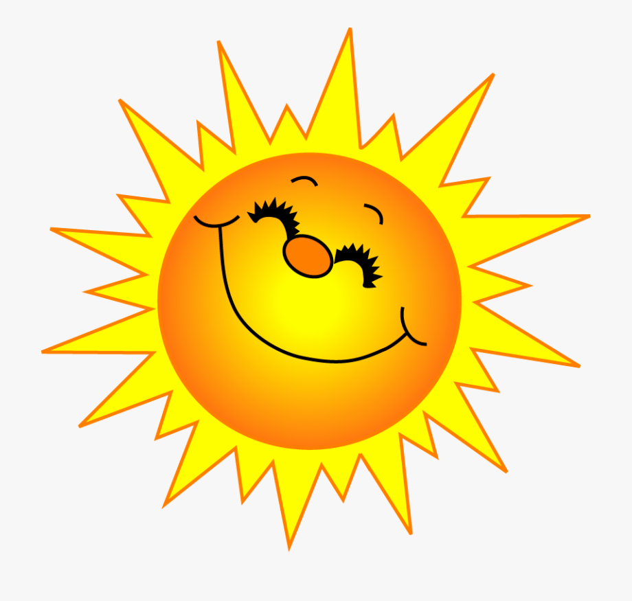 Sunshine Sun Clipart Black And White Free Clipart Images.