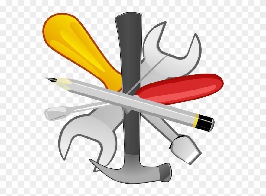 Tools Clipart.