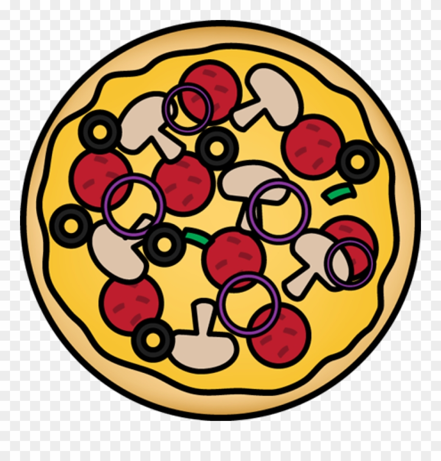Pizza Pie Clipart Free Clipart Download With Pie Clipart.