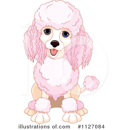 Poodle Clipart #1127084.