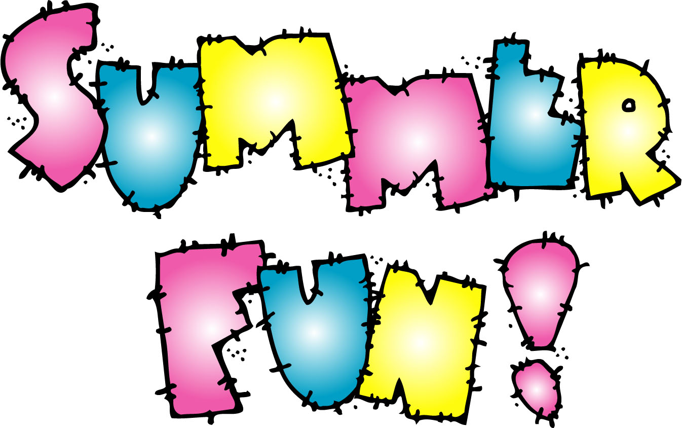 Summer fun free clipart free image.