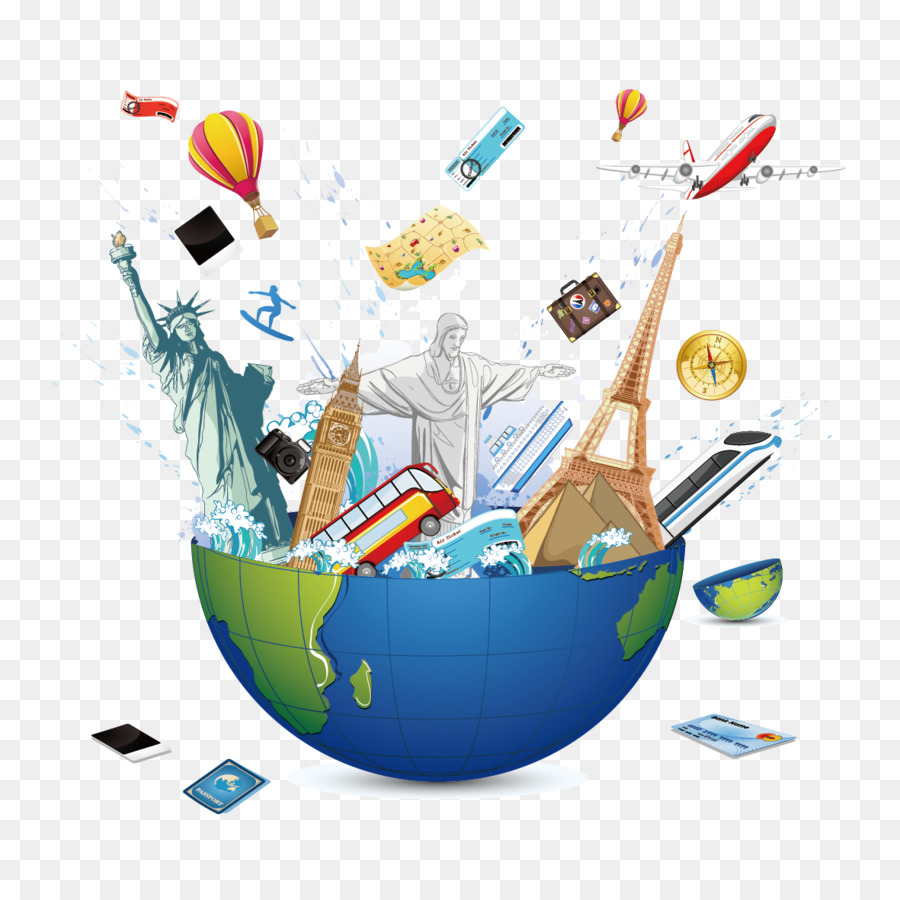 Download Free png Travel Euclidean vector Royalty free Clip art.