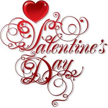 Valentines Day Free Clipart.