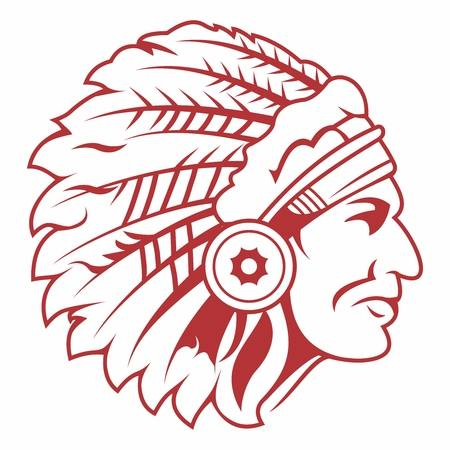 Indian Chief Clipart Free Download Clip Art.