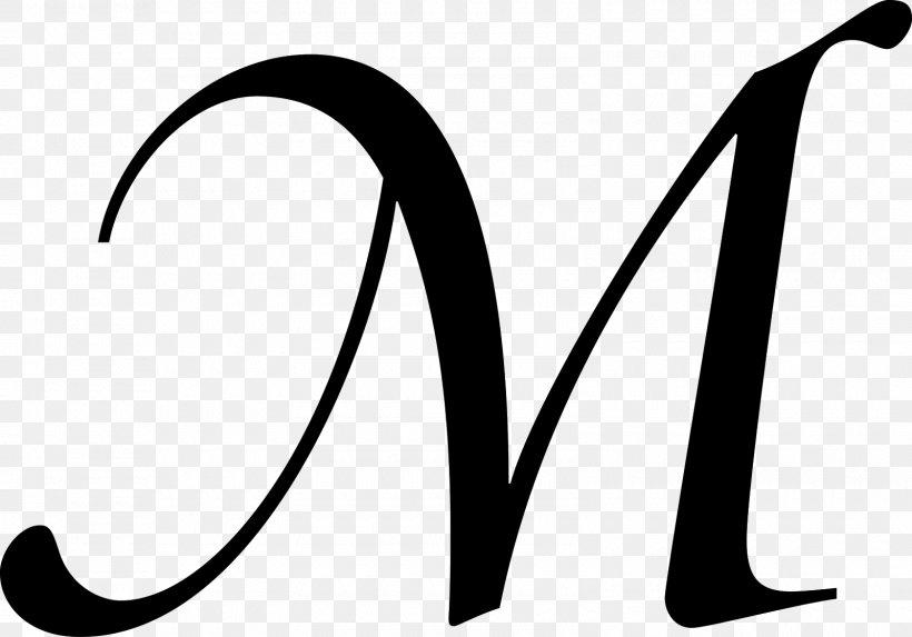 Letter M Alphabet Cursive Clip Art, PNG, 1600x1119px, Letter.
