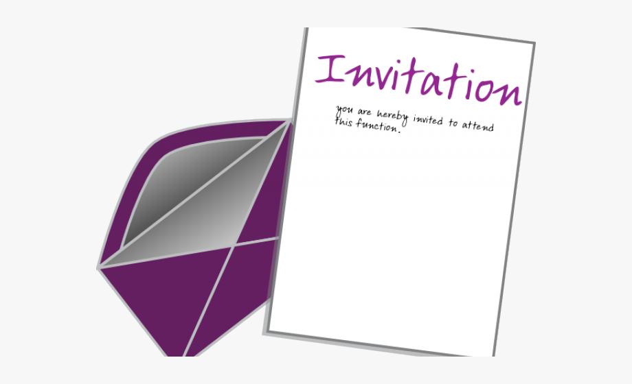 free invitation clipart.