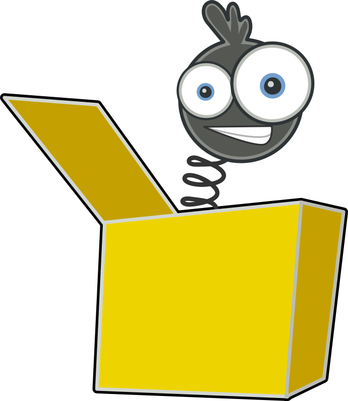 Free Clipart: Jack.