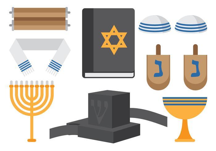 Jewish Religious Icons.