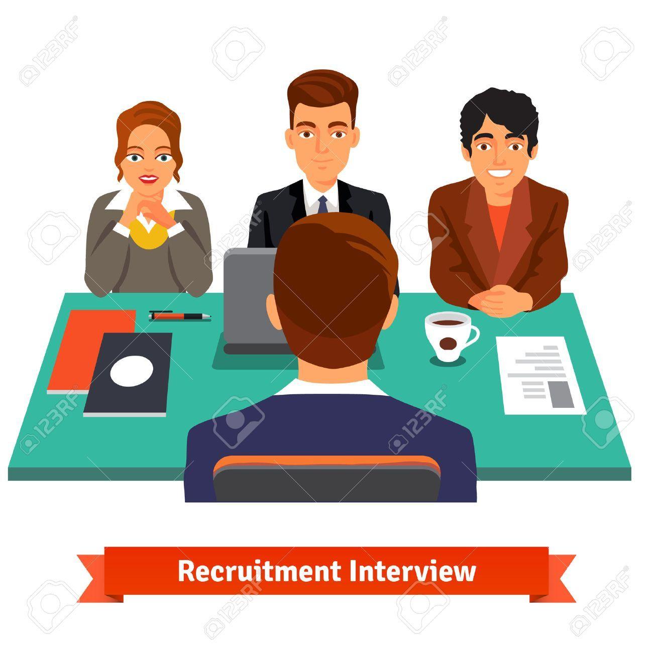 Free clipart job interview 5 » Clipart Portal.