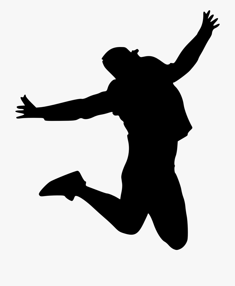 Jumping Clipart Transparent.