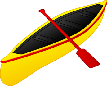 Free Kayak Clipart 1554# Sports Clip Art » ClipartPod.