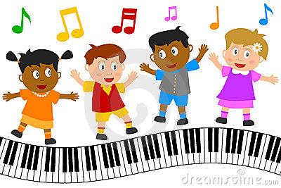 Kids Dancing Clip Art & Kids Dancing Clip Art Clip Art Images.